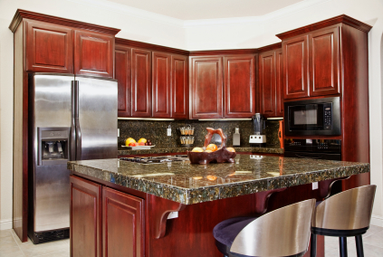 Custom Kitchen Remodeling | LaWalt Home Improvement